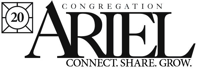 Congregation Ariel's 25th Anniversary